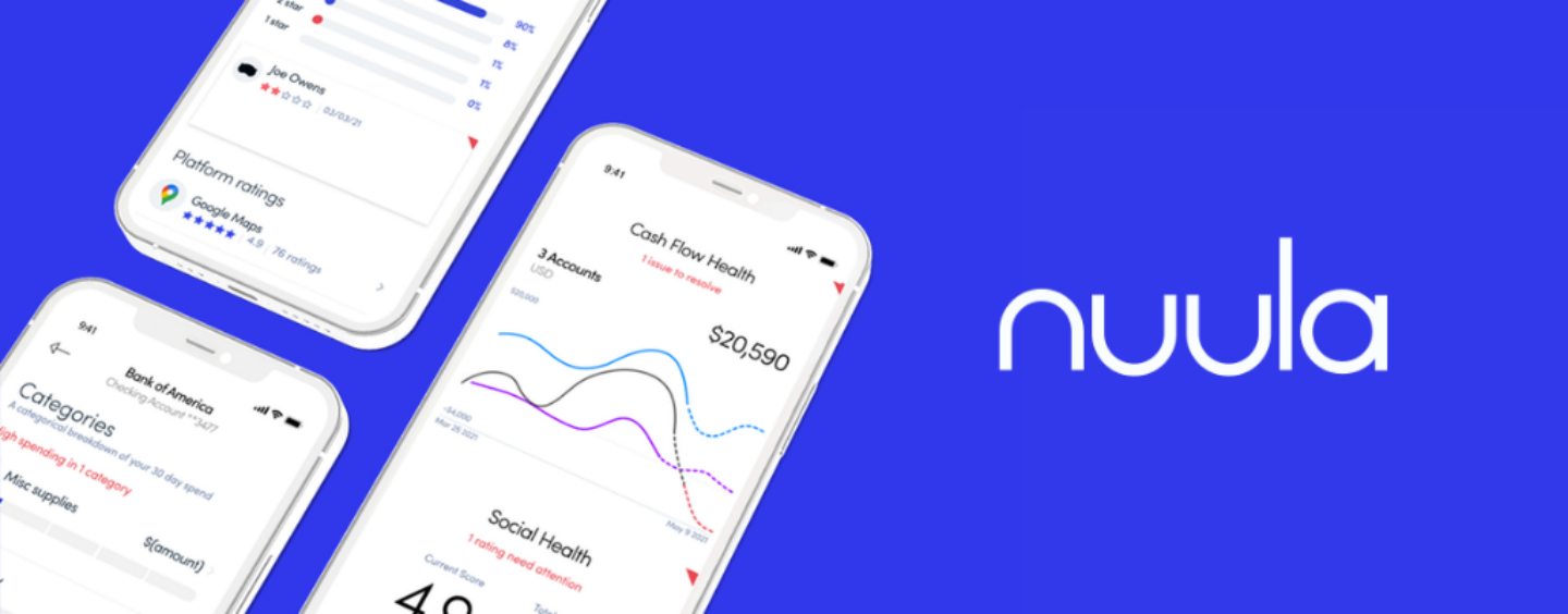 Canadian Startup Nuula Secures US$120 Million to Boost Service Offerings for SMEs