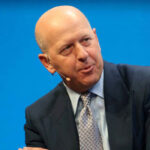 David M. Solomon, Chairman and CEO of Goldman Sachs.