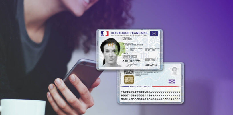 French Government to Roll Out Digital ID Authentication With IDEMIA