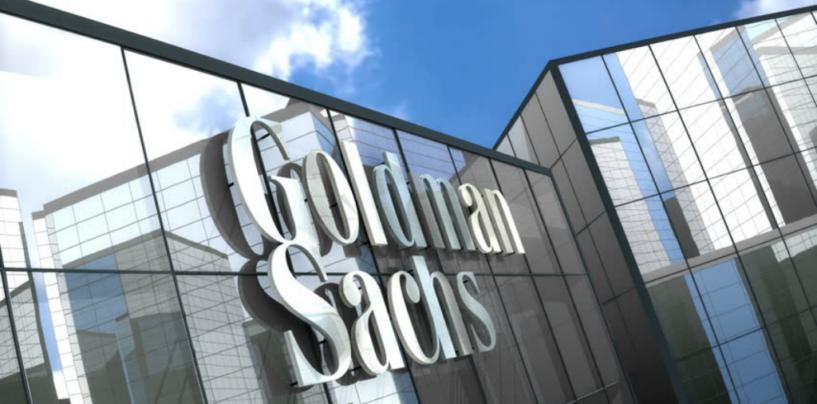 Goldman Sachs to Acquire GreenSky, Led Form3's US$160 Million Series C