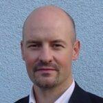 Jordi Montserrat, managing partner at Venturelab.