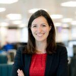 Lisa Jacobs, Europe Managing Director of Funding Circle