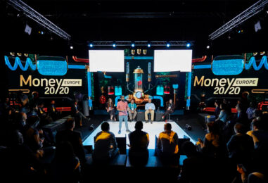 Money20/20 Europe 2021: Line-up, Key Topics and More