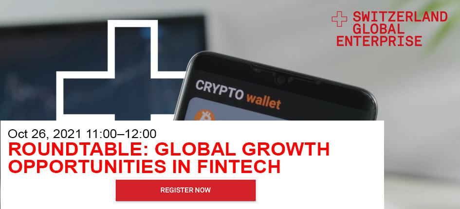 ROUNDTABLE- GLOBAL GROWTH OPPORTUNITIES IN FINTECH