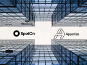 SpotOn Raises US$300 Million in Series E Funding to Acquire Appetize