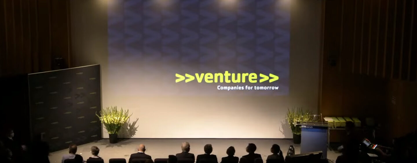 Switzerland's Startup Competition Venture Has Ended on a High Note This Year