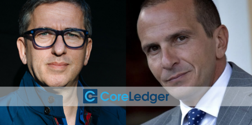 Spiros Margaris Among Two New Additions to CoreLedger's Advisory Board