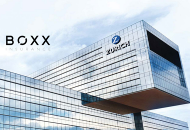 Zurich Ties up With BOXX Insurance, Invests in Its Series A Fundraise