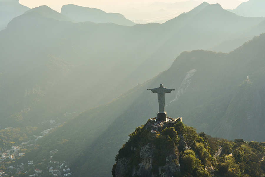Brazil-advancing opne banking