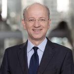Christoph Böhm, CIO/COO and Member of the Executive Board of Deutsche Börse