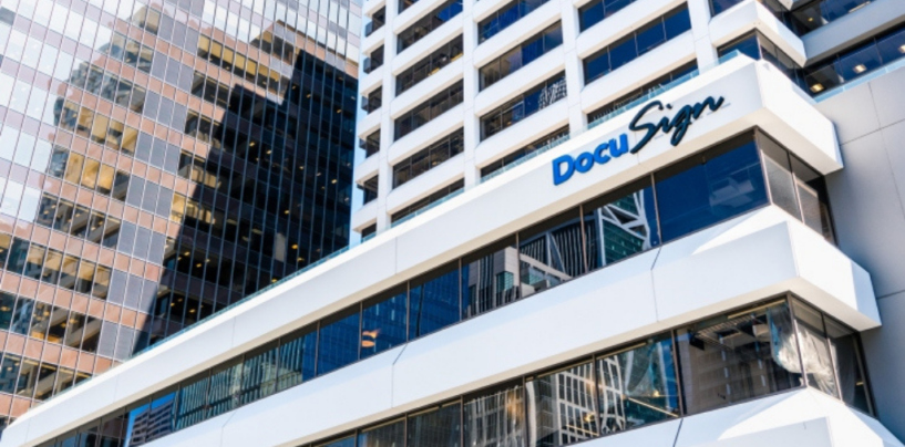 DocuSign Launches Venture Firm Focused on the Future of Agreements