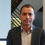 Houssem Assadi, CEO and co-founder of Dejamobile