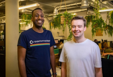 London Fintech 9fin Secures £8 Million Series A Led by Swiss VC Redalpine