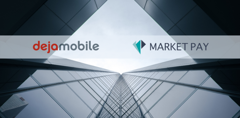 Market Pay Acquires French Payments Firm Dejamobile