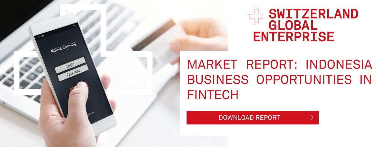 Market report indonesia business opportunities