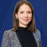 Melanie Gabriel Co Founder Yokoy