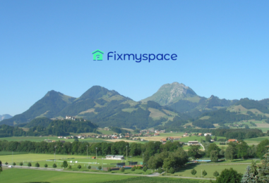 New Proptech Firm Fixmyspace Kicks off to Offer Maintenance Services in Romandy
