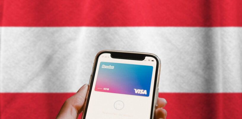 Revolut Bank Continues Rollout Across Europe; Launches in Austria