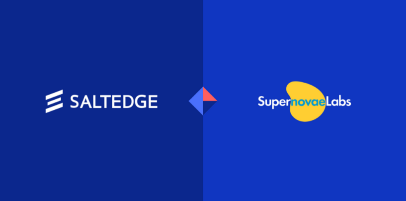 Salt Edge, Supernovae Labs Partner to Boost Open Banking in Italy