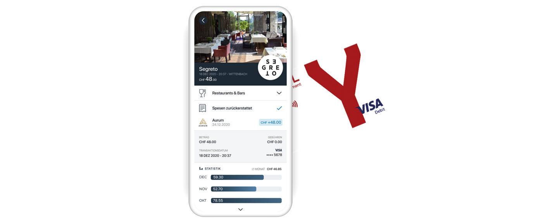 YAPEAL lanciert das erste digitale Firmenkunden Konto in der Schweiz