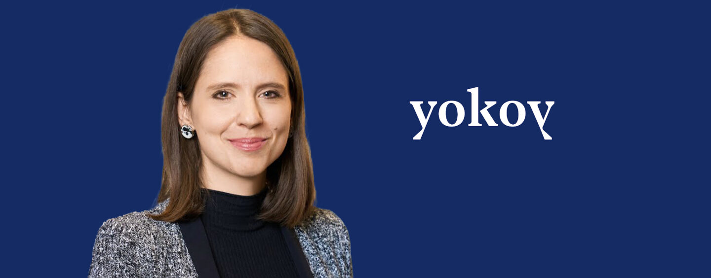 Yokoy Co-Founder and CMO Shares Ambitions, Expansion Plans